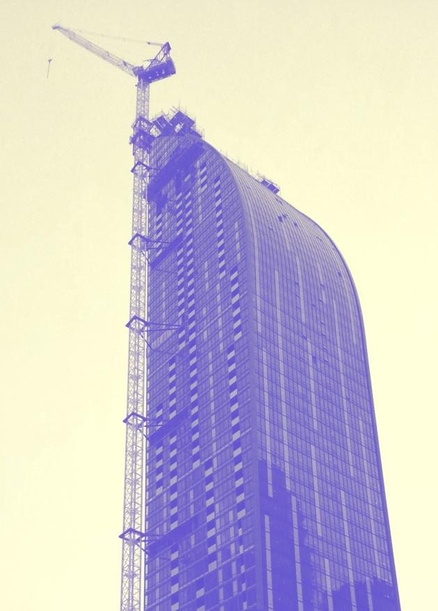 L Tower Condominium (FX)