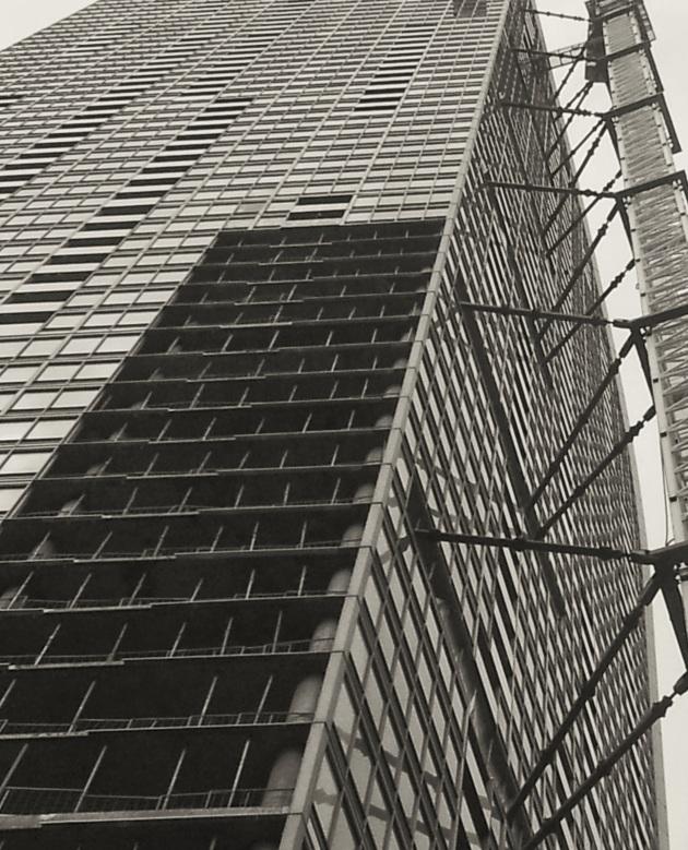L Tower B x W