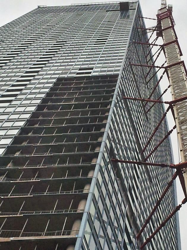 L Tower September 12, 2014