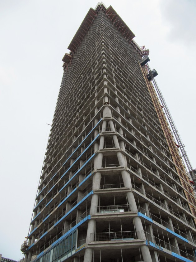 L Tower May 2012
