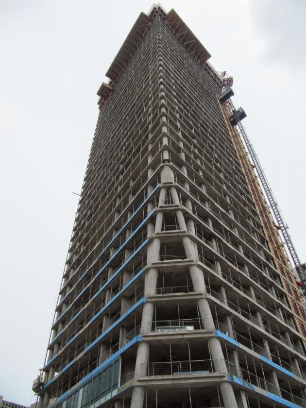 L Tower May 2012