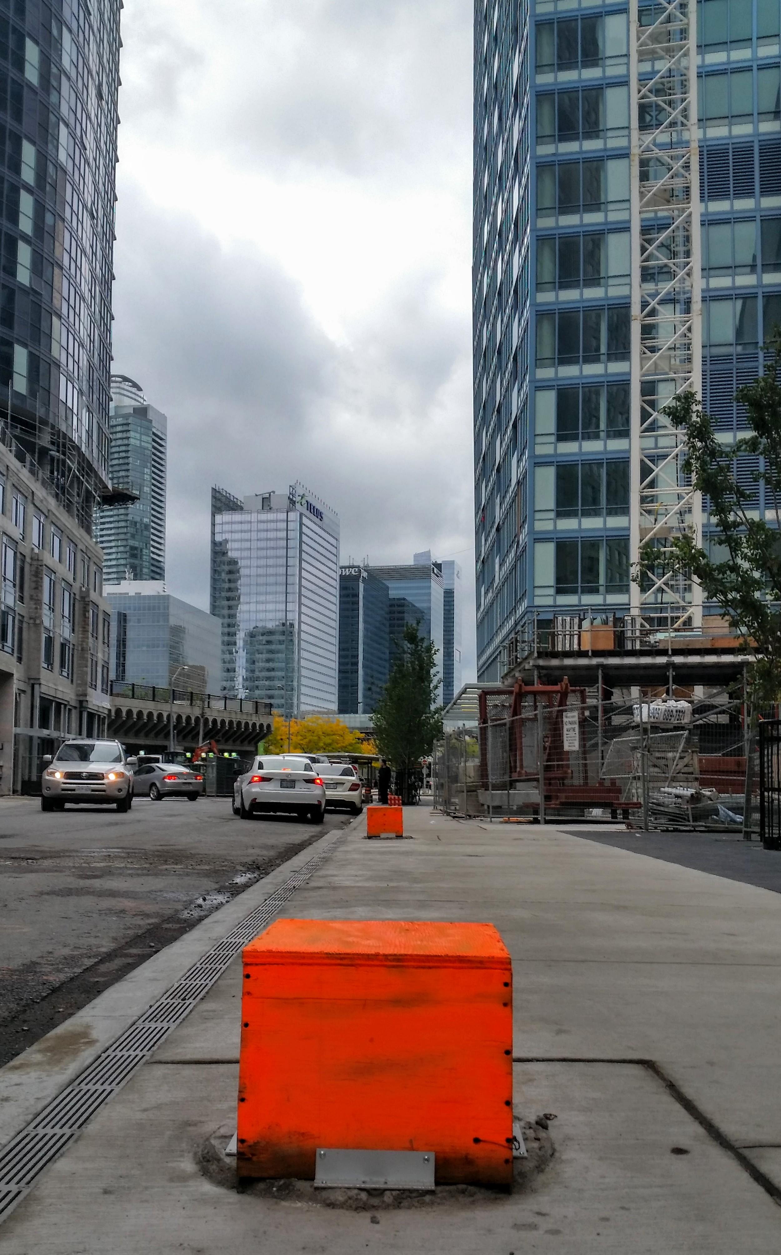 Toronto hydro hook up